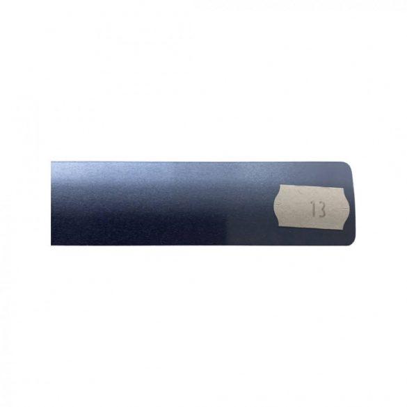 Reluxa - metál kék (13) - üvegpálcás (25 mm-es)