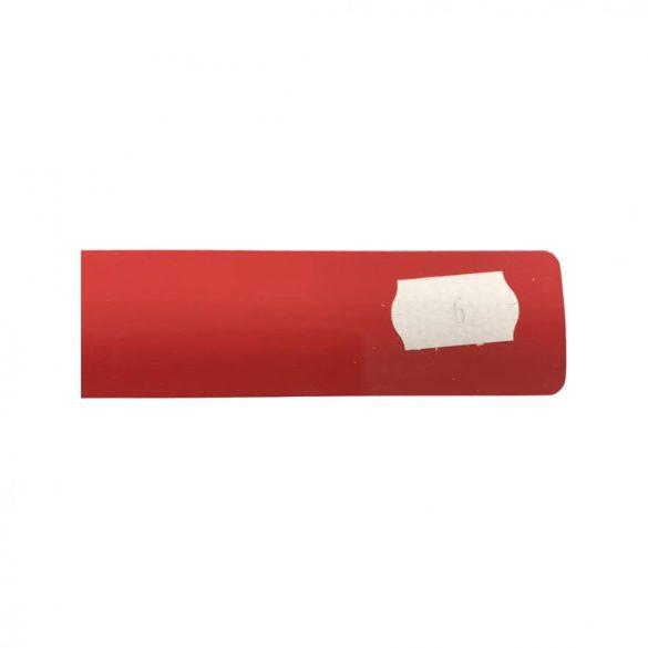 Reluxa - piros (6) - üvegpálcás (25 mm-es)
