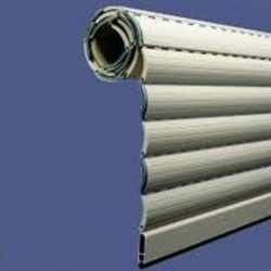 Alumínium redőnypalást  (médium) 45 mm-es léccel