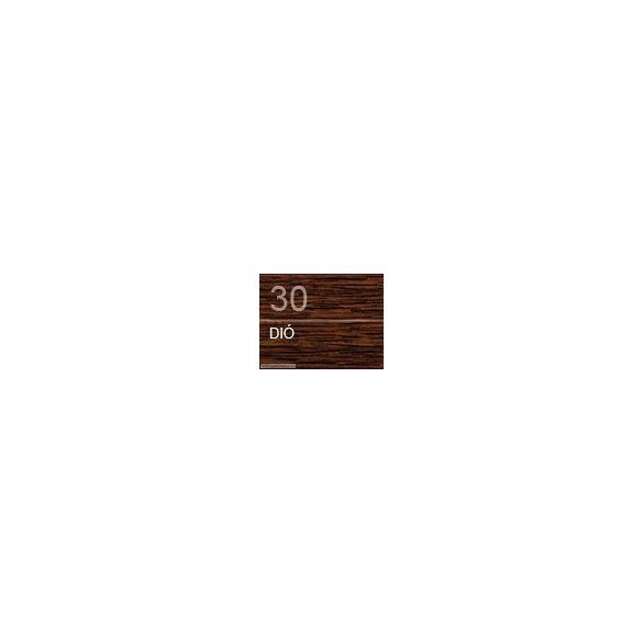 Redőnyléc   (mini, alumínium) 39mm-dió