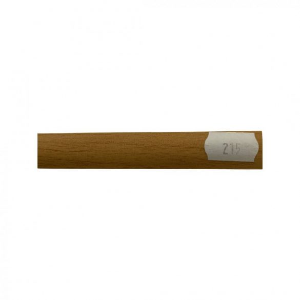 Reluxa 16-os - világos fa (215) - üvegpálcás