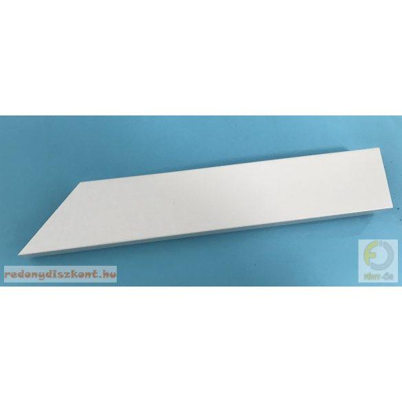Nyíló ajtó keret profil (alumínium) 20*40 mm