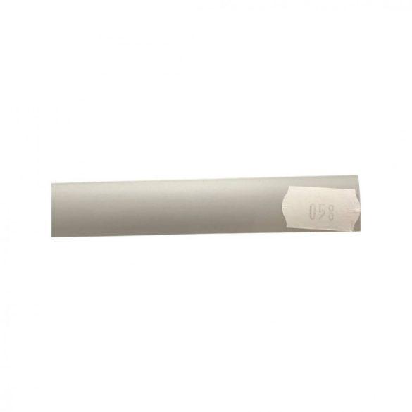 2. Reluxa 16-os - ezüst (058) - üvegpálcás