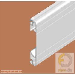 Szúnyogháló ajtóhoz C merevítő profil