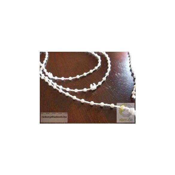 2. Szalagfüggöny alsó összekötő lánc
