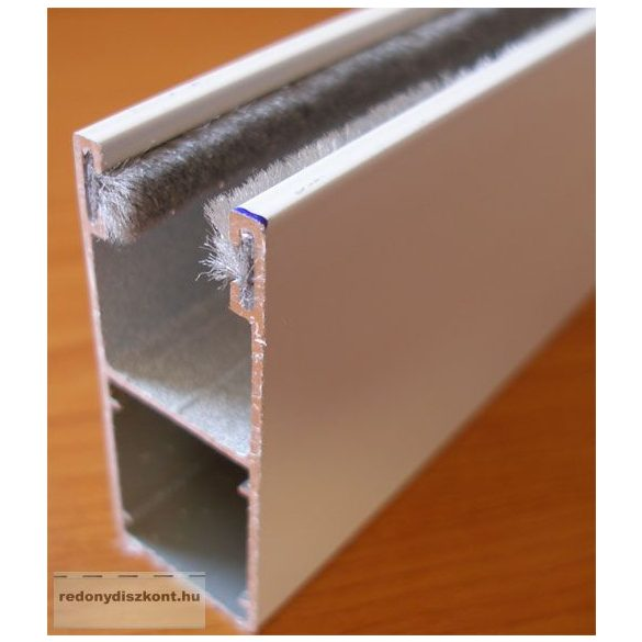 3. Redőnyláb (alumínium)