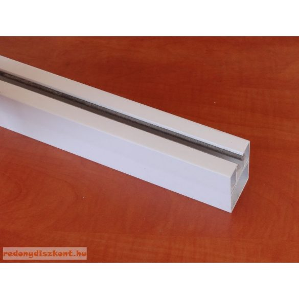 3. Redőnyláb (hagyományos, műanyag, kefés)- fehér