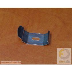 4. Szalagfüggöny karnis rögzítő klipsz