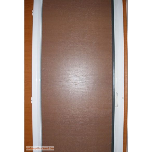 2. Rolós szúnyogháló ajtó - egyedi méretre gyártott
