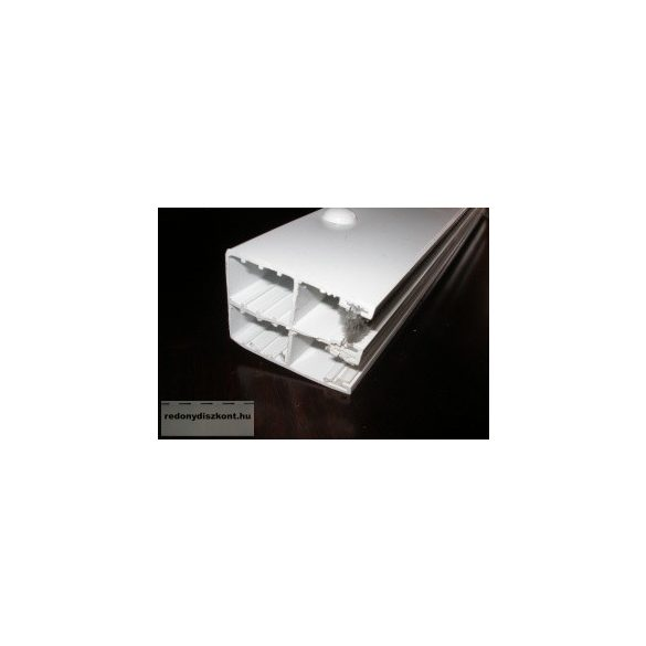 2. Redőnyláb (kombi, műanyag)  fehér