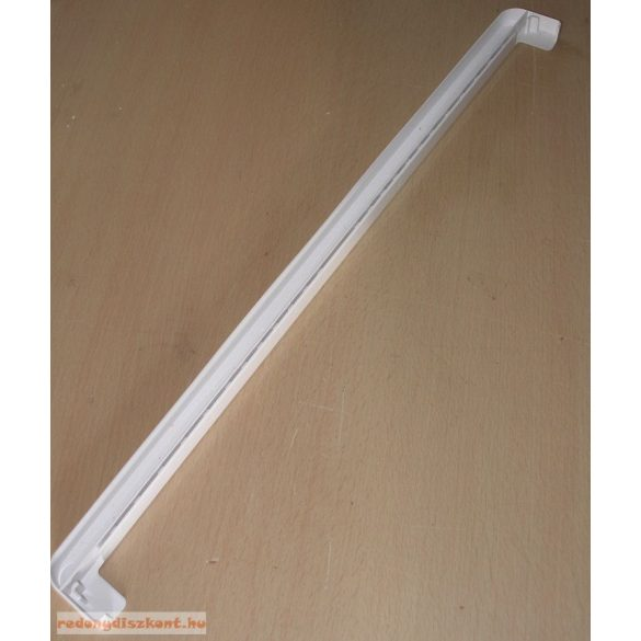 19. Alumínium párkány 280 mm (hajlított)