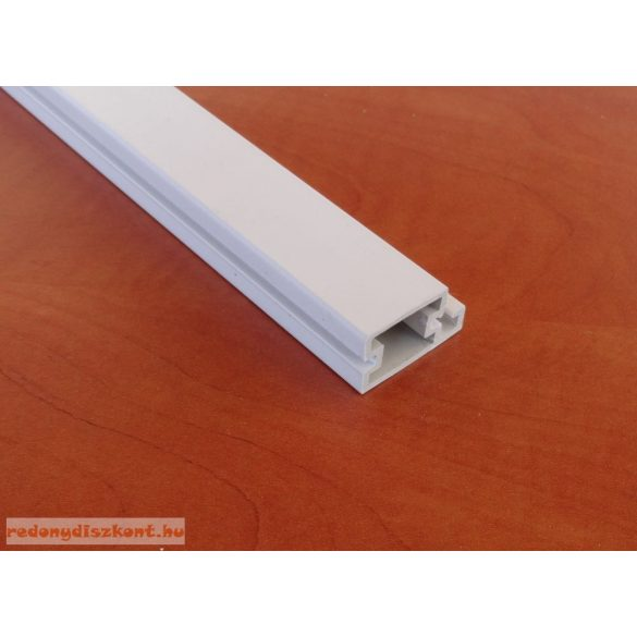 1. Szúnyogháló keret (műanyag) - fehér