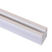 3. Redőnyláb (hagyományos, műanyag)- fehér